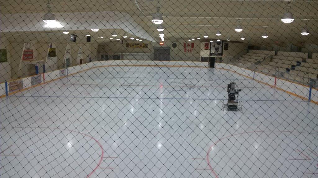 Sports Arena LED