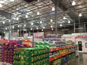 Big Box Retail LED
