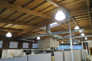 Verizon LED Lighting Case Study
