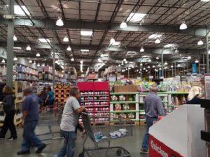 Big Box Retail LED