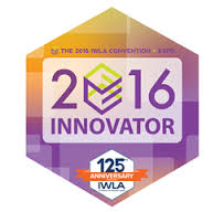 IWLA Awards Foreverlamp with 2016 Innovation Award.