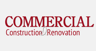As Seen In Commercial Construction & Renovation