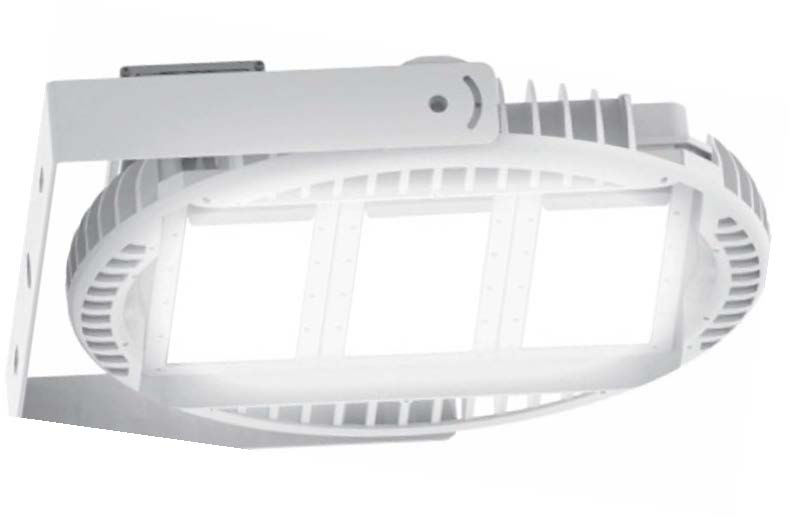 HB Industrial High Bay LED Lighting Fixture