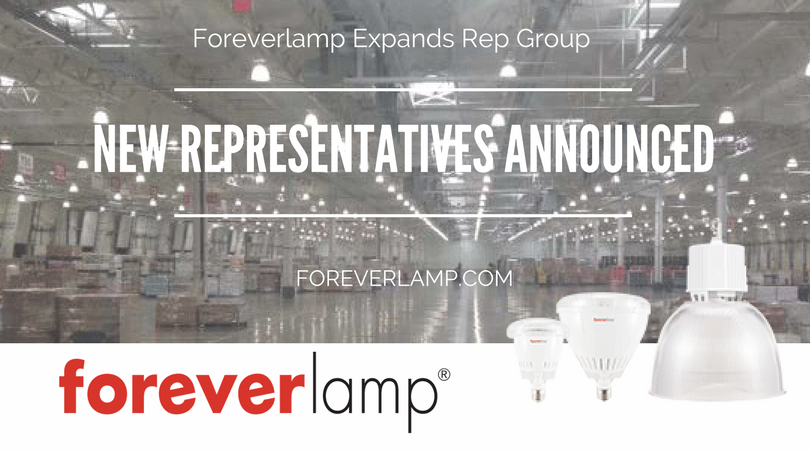 New Agency Announcements@Foreverlamp