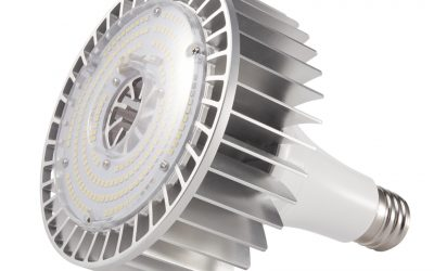Foreverlamp® launches new Industrial J Series featuring a Fan-less Cooling System for Harsh Environments.