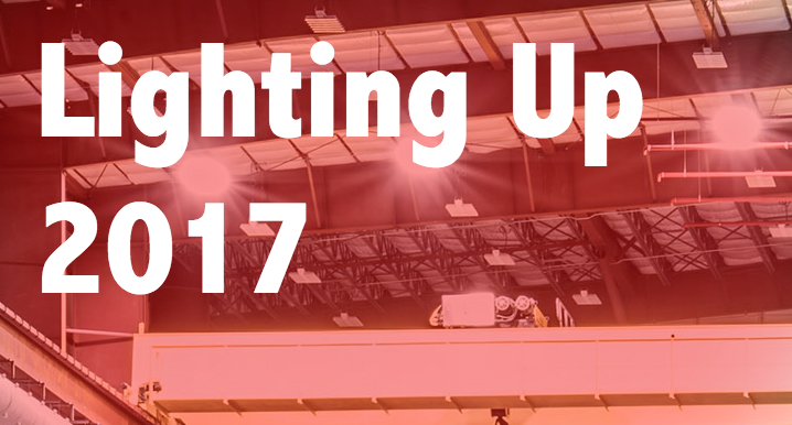 Lighting Up 2017 – Year in Review
