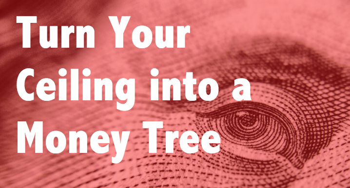 Turn Your Ceiling Into a Money Tree with High Bay LED Lighting