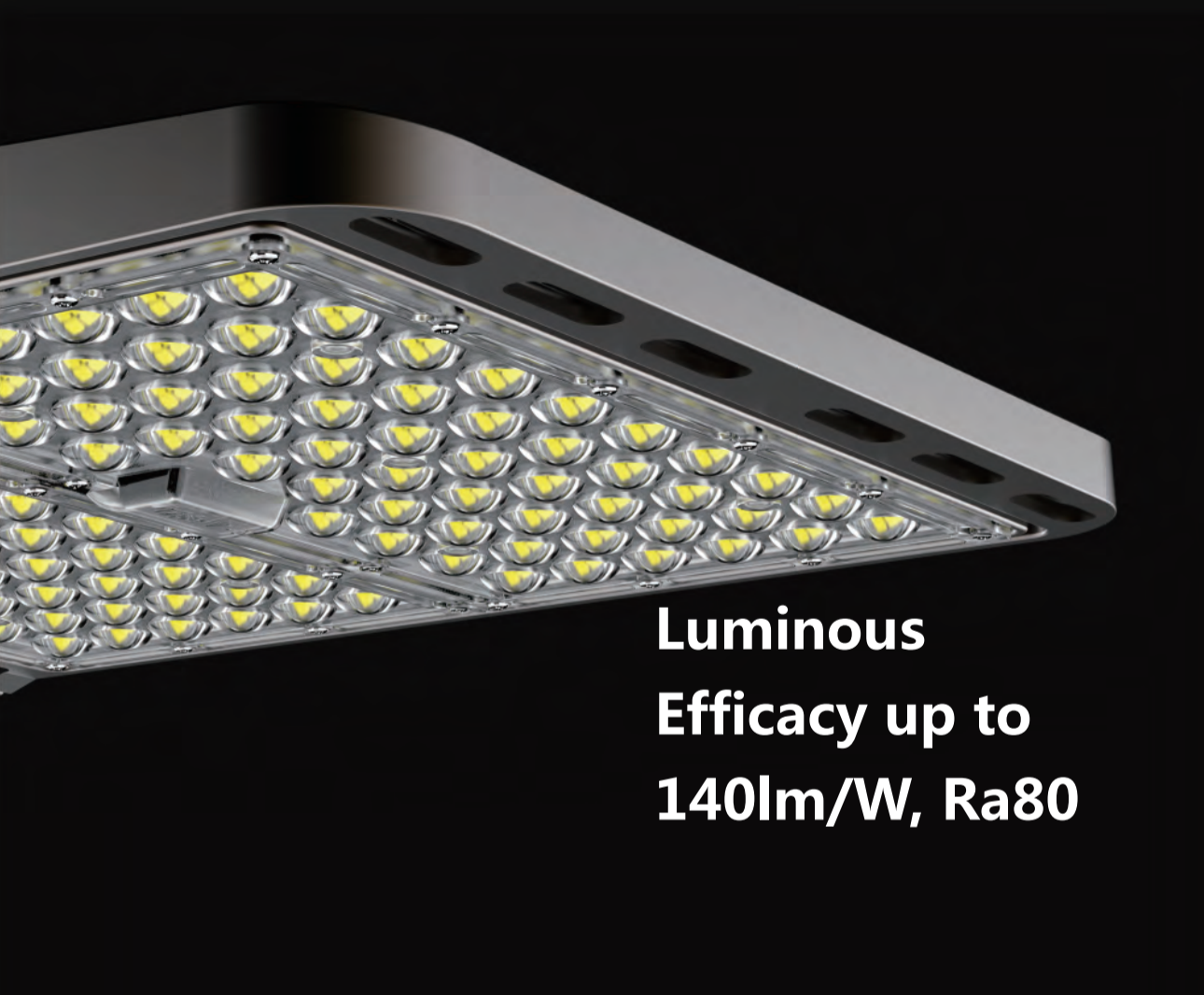 PL Series LED Parking Lot Lighting