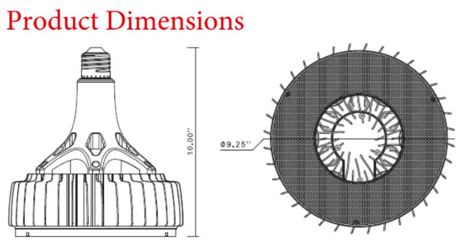 JP Dimensions